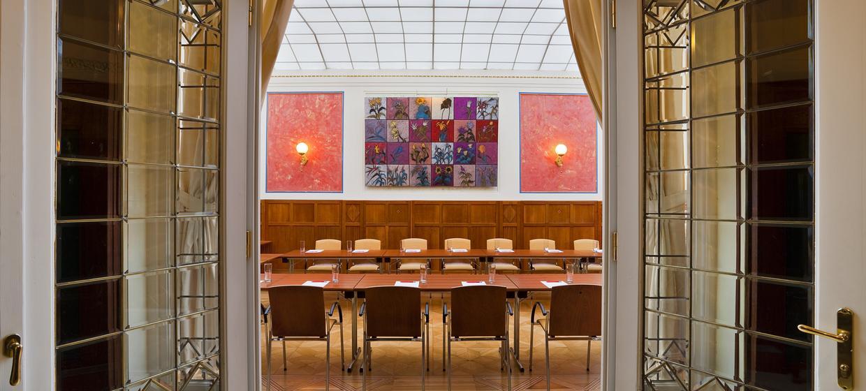 Hotel Herzoghof Baden 3