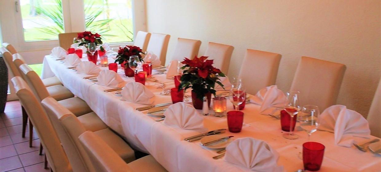 Golfhaus Restaurant 6