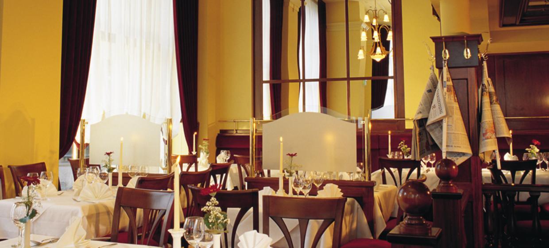 Victor's Residenz-Hotel Leipzig 10