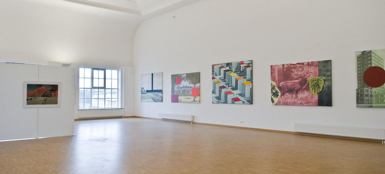 Galerie Noah 2