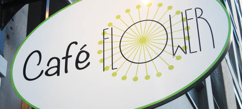 Café Flower 6