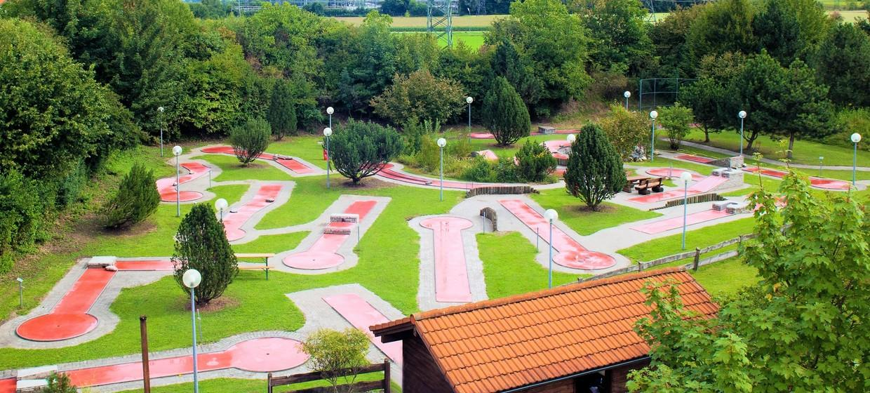 GoKartArena & Familienpark Neufinsing 3