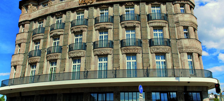Victor's Residenz-Hotel Leipzig 3