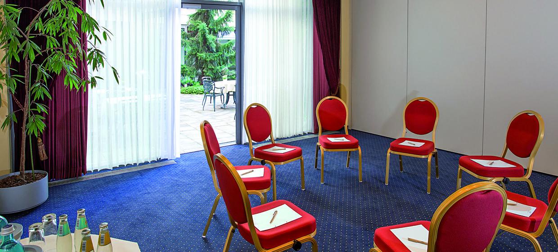 Victor's Residenz-Hotel Leipzig 6