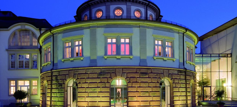 Zur Sonne Romantik Hotel & Restaurant 13
