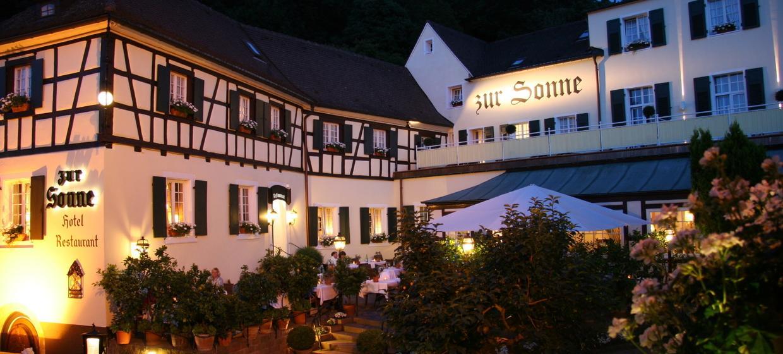 Zur Sonne Romantik Hotel & Restaurant 15