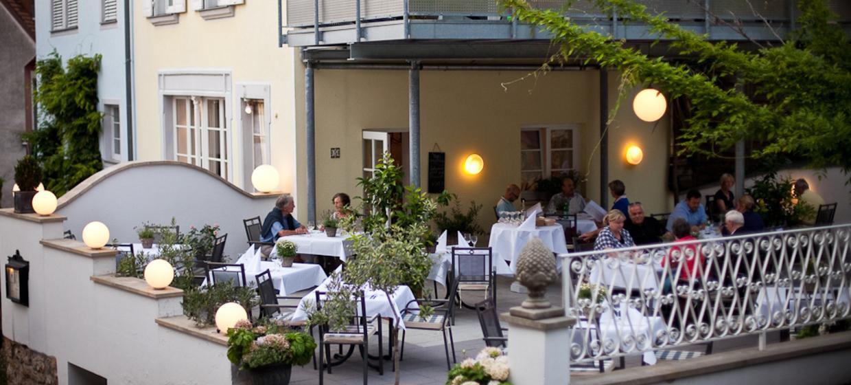 Zur Sonne Romantik Hotel & Restaurant 10
