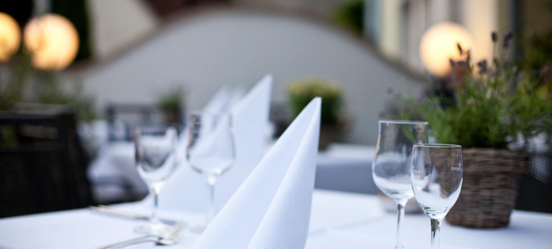 Zur Sonne Romantik Hotel & Restaurant 12