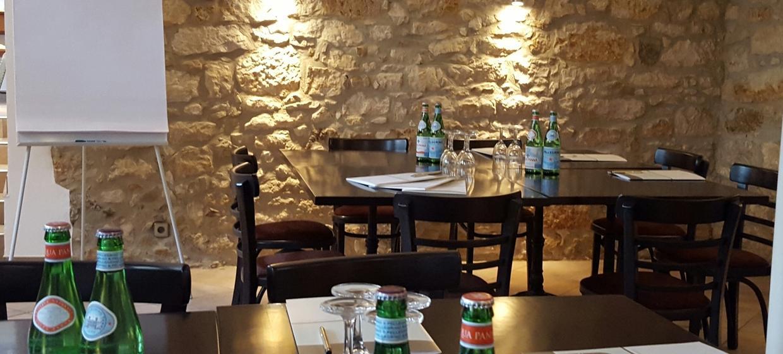 Zur Sonne Romantik Hotel & Restaurant 9