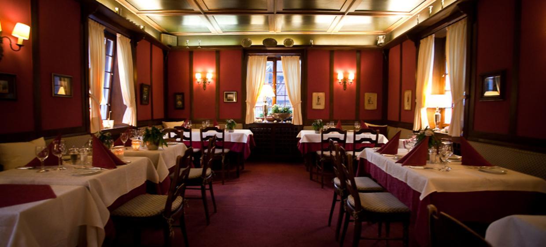 Zur Sonne Romantik Hotel & Restaurant 1