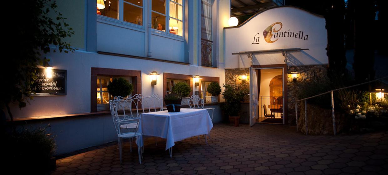 Zur Sonne Romantik Hotel & Restaurant 14