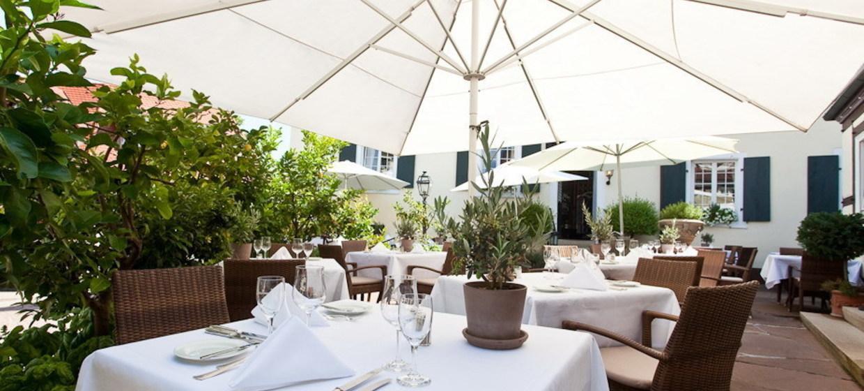 Zur Sonne Romantik Hotel & Restaurant 11