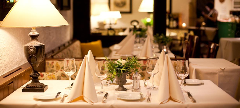 Zur Sonne Romantik Hotel & Restaurant 2