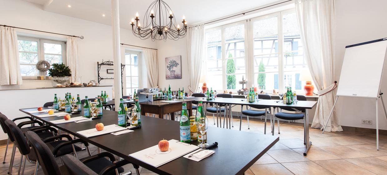 Zur Sonne Romantik Hotel & Restaurant 5