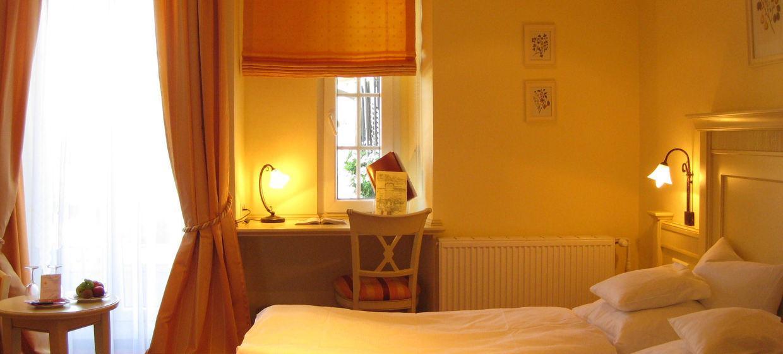 Zur Sonne Romantik Hotel & Restaurant 19
