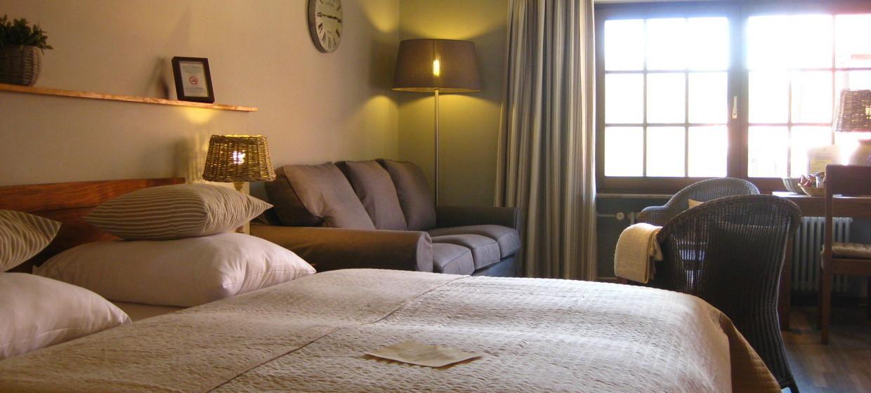 Zur Sonne Romantik Hotel & Restaurant 17