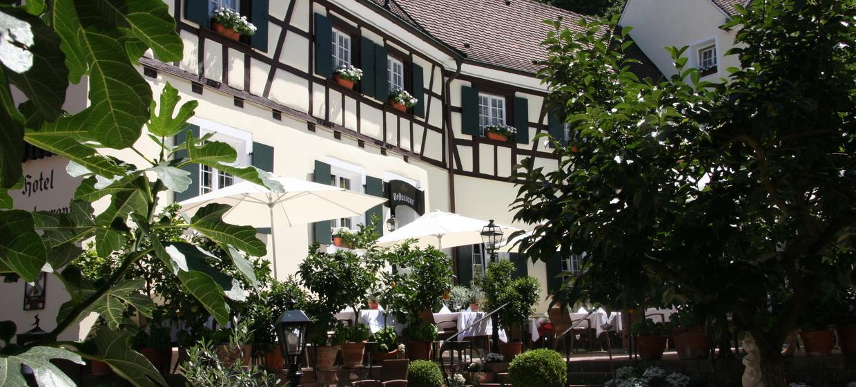 Zur Sonne Romantik Hotel & Restaurant 16
