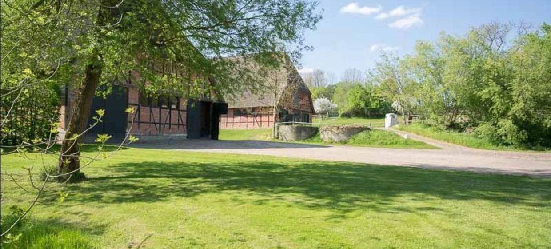 Schloss Blumendorf 10