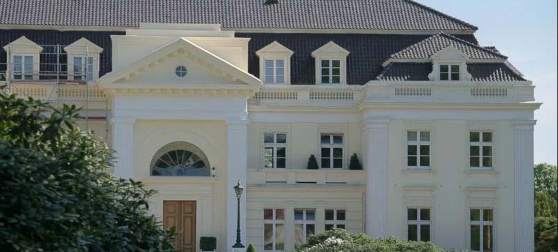 Schloss Blumendorf 1