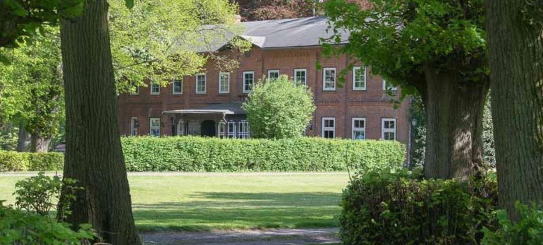 Schloss Blumendorf 11