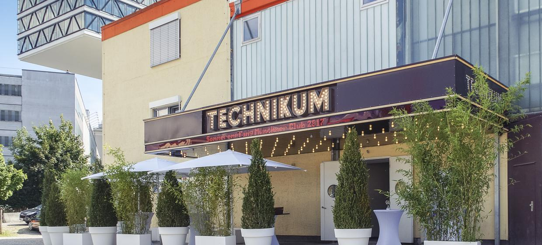 TonHalle und Technikum 18
