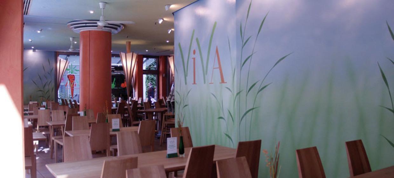 ViVa Restaurant 2