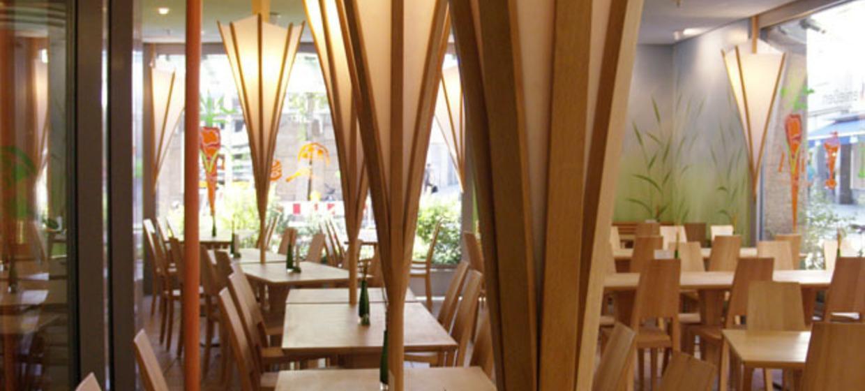 ViVa Restaurant 4