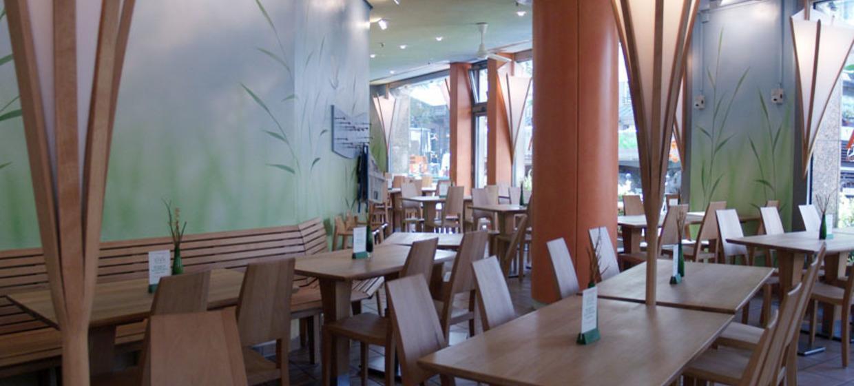 ViVa Restaurant 1