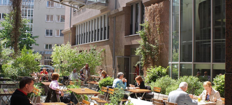 ViVa Restaurant 3