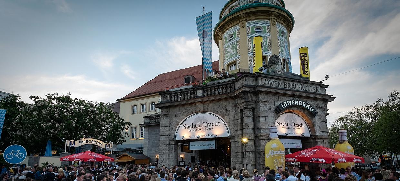Löwenbräukeller München 21