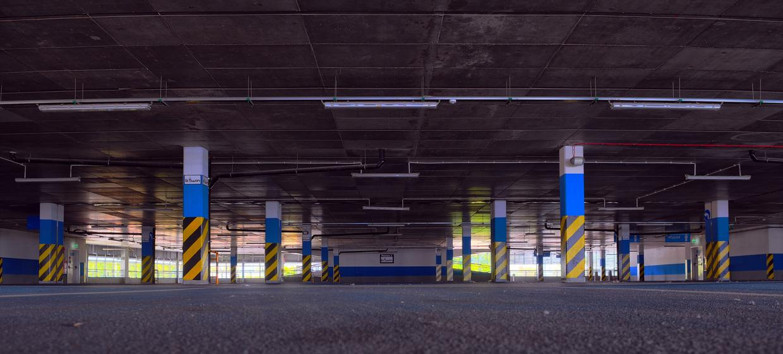 Apcoa Elcknerplatz 1
