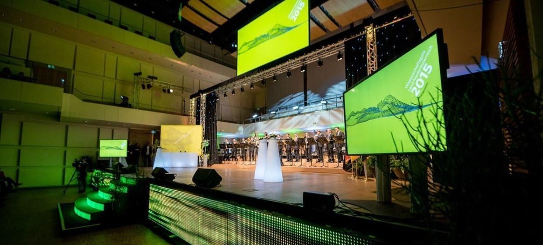 Auditorium & Reitschule Grafenegg 5