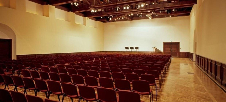 Auditorium & Reitschule Grafenegg 8