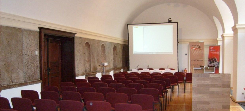 Auditorium & Reitschule Grafenegg 11