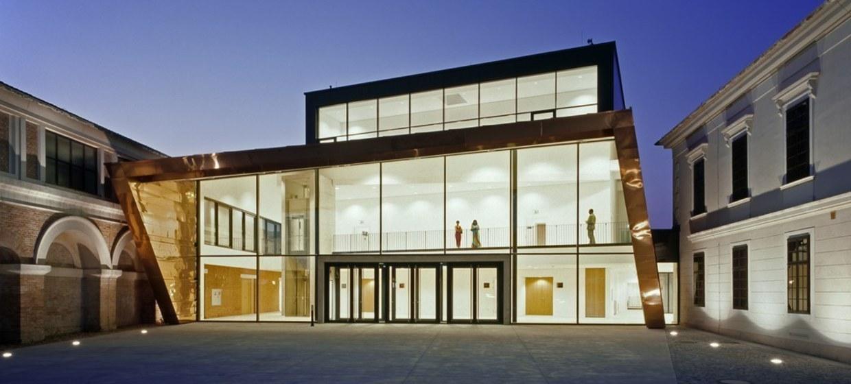 Auditorium & Reitschule Grafenegg 3