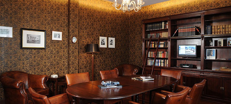 Hotel Der Lindenhof 5