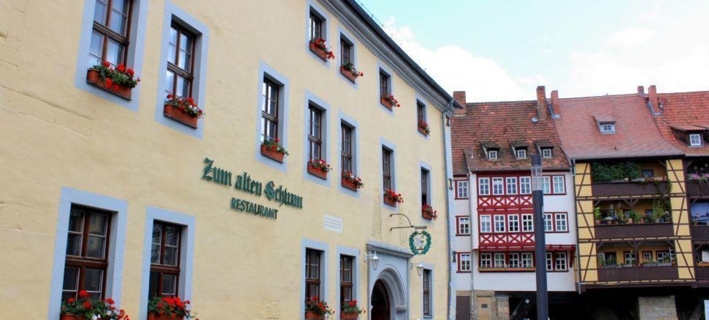 Hotel Krämerbrücke Erfurt 7