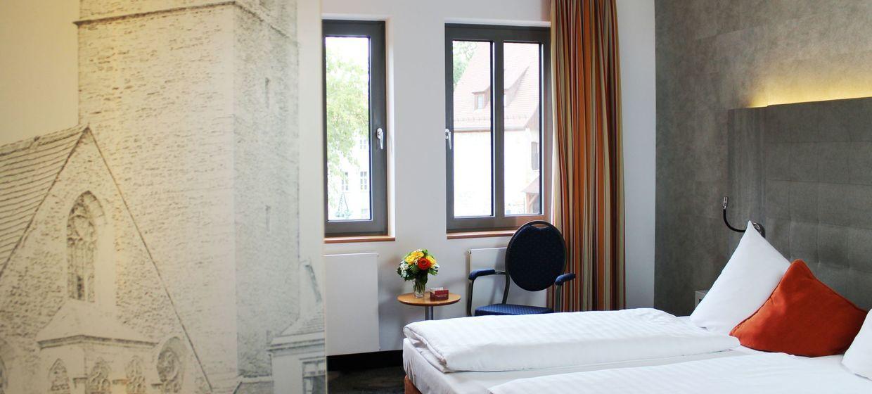 Hotel Krämerbrücke Erfurt 10
