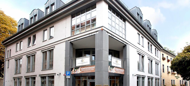 Hotel Krämerbrücke Erfurt 2