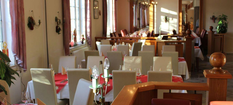 Hotel Weisser Schwan 3