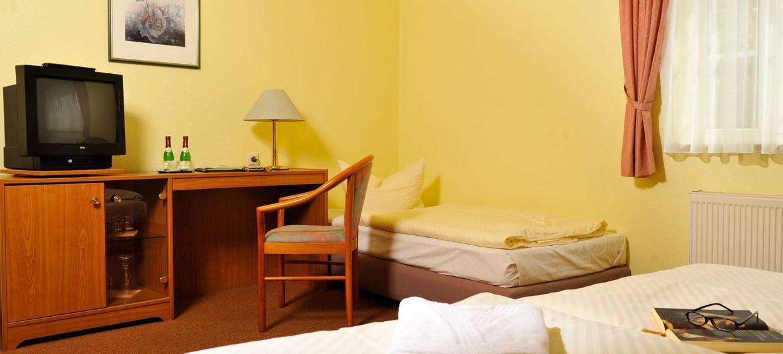 Hotel Weisser Schwan 5