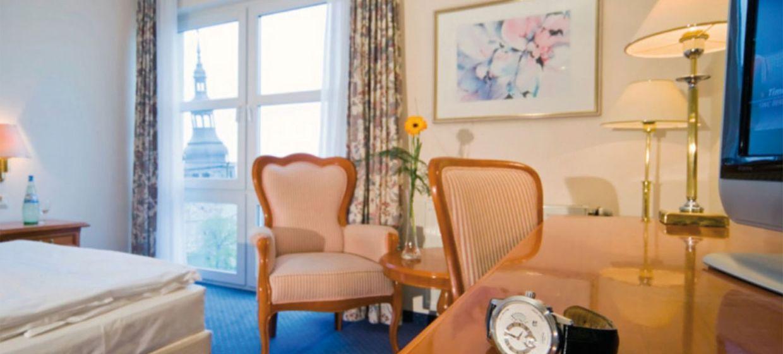 Hotel Residenz Bad Frankenhausen 10