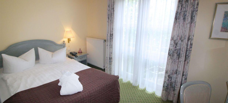 Hotel Residenz Bad Frankenhausen 11