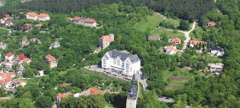 Hotel Residenz Bad Frankenhausen 4