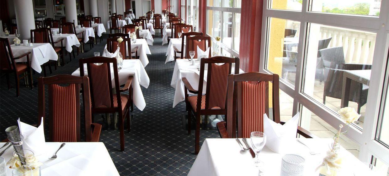 Hotel Residenz Bad Frankenhausen 5