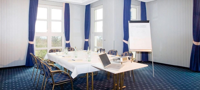 Hotel Residenz Bad Frankenhausen 1