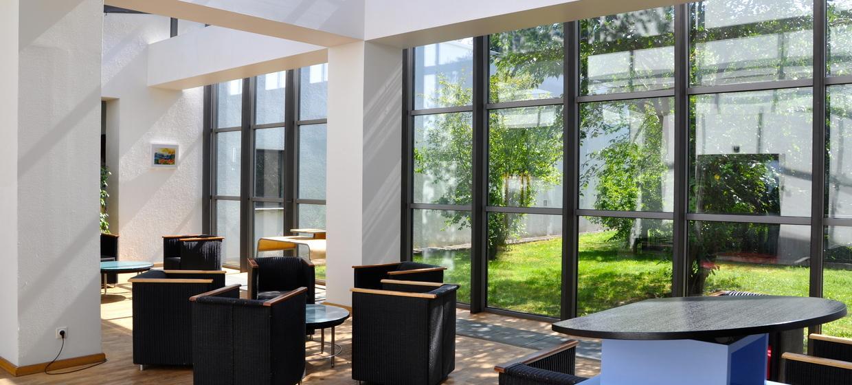 Hotel Rennsteig Masserberg 1