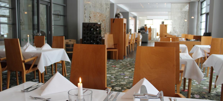 Hotel Rennsteig Masserberg 4