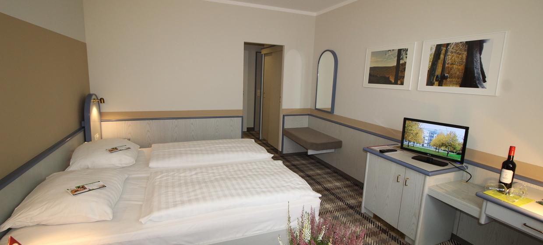 Hotel Rennsteig Masserberg 7