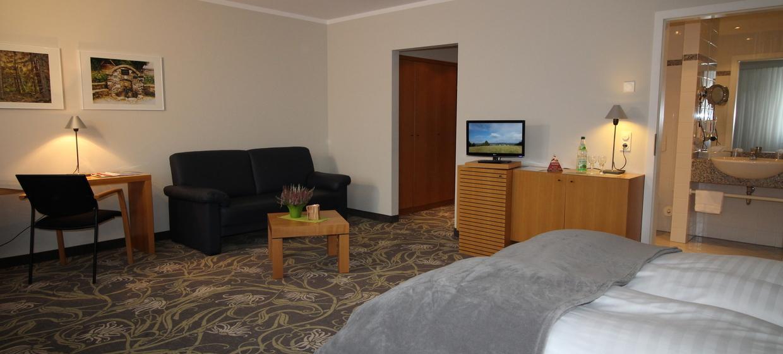 Hotel Rennsteig Masserberg 8